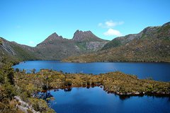 Private Cradle Mountain Cruise Ship Tour from Burnie