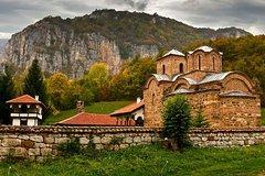 Imagen Bulgarie et Serbie en une journée au départ de Sofia