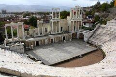 Imagen Excursion à Plovdiv et au monastère de Bachkovo, au départ de Sofia
