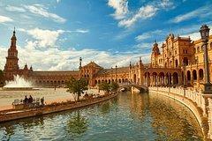 Imagen Sevilla walking tour
