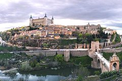 Toledo Sightseeing Tour