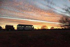 Imagen Bus Transfer: Alice Springs to Ayers Rock Resort