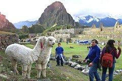 Salir de la ciudad,Excursiones de más de un día,Tour por Lima