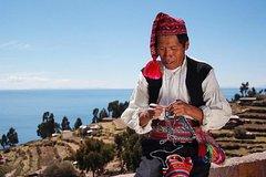 Imagen 8-Day Peru from Lima: Cusco, Puno, Machu Picchu, Lake Titicaca
