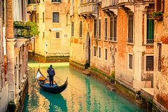3-Day Private Tour of Venice with Gondola