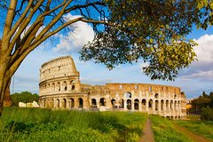 7-Day Honeymoon Italy Tour: Rome Pompeii Florence Pisa Venice