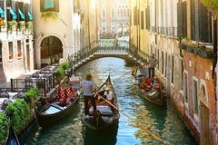 Afternoon Private Gondola Ride Tour