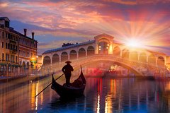 24 Hours in Venice from Bologna by Train