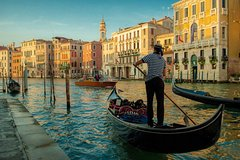 6-Day Italy Tour of Rome, the Vatican and Venice