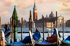 9-Day Relax Italy Tour: Rome Pompeii Florence Pisa Venice