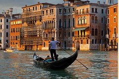 8-Day Relax Italy Tour: Rome Vatican Florence Pisa Venice