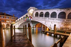 6-Day Relax Italy Tour of Rome and Venice
