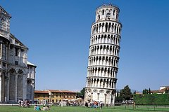 6-Day Italy Coach Tour Small Groups