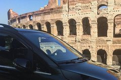 6-Day Luxury Italy Tour of Rome and Venice