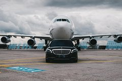 Imagen Private Transfer Airport CDG or ORY to Paris Hotel