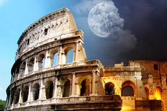 4-Day Tour of Rome, the Vatican, and Capri