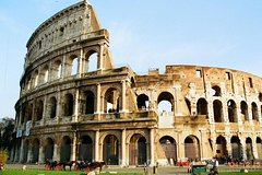 6-Days in Rome with Vatican, Pompei and more