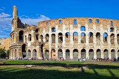 Four-Day Italy Tour to Florence and Pisa from Rome