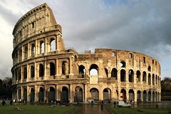 Colosseum - Coliseum - Colosseo Skip-the-line Ticket