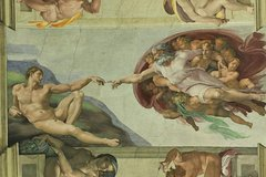 Rome Private Tour Skip-the-line Vatican Museum and Sistine Chapel