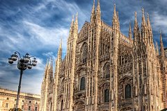 Imagen Milan 4 hours Car with driver at disposal