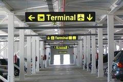 Private Milan Arrival or Departure Transfer Malpensa Airport MXP