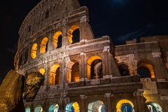 5-Day Italy Tour of Venice, Rome and Vatican from Venice