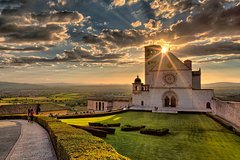 Private Full-Day Tour of Assisi from Rome
