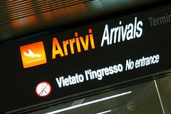Imagen Private Rome Transfer Fiumicino Airport to Ciampino Airport