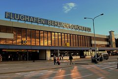 Imagen Private Berlin Transfer Airport to Hotel