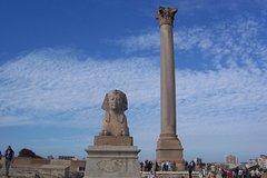 Ver la ciudad,Salir de la ciudad,Tours con guía privado,Excursiones de más de un día,Especiales,Excursión a Alejandría,Excursión a Saqqara