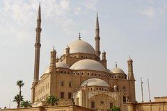 Salir de la ciudad,Excursiones de un día,Mezquita de Alabastro