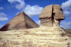 Salir de la ciudad,Excursions,Excursiones de un día,Full-day excursions,Gran Esfinge,Great Sphinx
