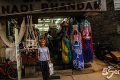 Shopping and Bazaar Trail in Bangalore