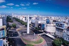 Imagen Private Tour: 3 hours Buenos Aires Tour