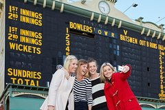 Imagen Adelaide Oval Stadium Tour