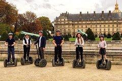 Imagen Tours en Segway en París