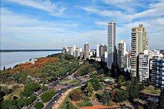 Imagen Excursión privada a pie durante 2 horas por Rosario
