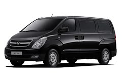 Imagen Arrival Private Transfer: Quito Airport (UIO) to Quito City in a Minivan