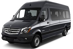 Imagen Departure Private Transfer Paris to CDG or ORY in a Minibus