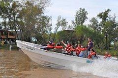 Imagen Boat Tour at Paraná River