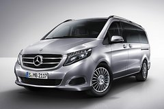 Imagen Rosario City Departure Private Transfer to Bs As Airport EZE in Business Van