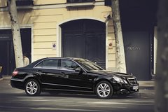 Imagen Arrival Private Transfer Business Car MAD to Madrid