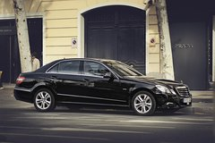 Private Business Car Transfer: Genoa Cruise Port to Genoa or Savona or Port