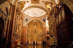 City tours,City tours,Excursions,Theme tours,Theme tours,Historical & Cultural tours,Historical & Cultural tours,Full-day excursions,Mexico Tour