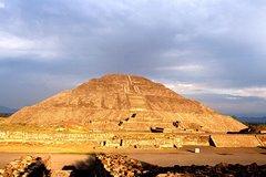 City tours,Gastronomy,Gastronomic tours,Gastronomic tours,Mexico Tour,Excursion to Teotihuacan
