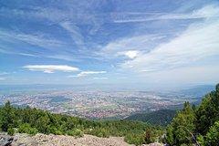 Imagen Hiking to the top of Vitosha mountain