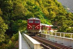 Imagen Scenic Railroad Varvara - Avramovo