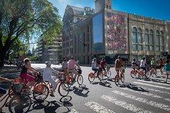 Imagen Recorrido en bicicleta por el sur de Buenos Aires