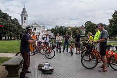 Imagen Urban Lake and Woods Buenos Aires Bike Tour
